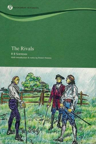 9789380145617: The Rivals