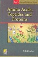 Ane's Chemistry Active Series: Amino Acids, Peptides: S.P.Bhutani