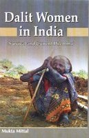 9789380162621: Dalit Women in India: Survival and Current Dilemma