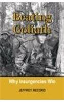 9789380177144: Beating Goliath: Why Insurgencies Win