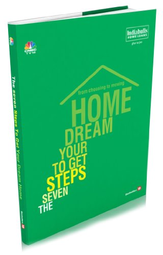 9789380200293: Seven Steps To Get Your Dream Home