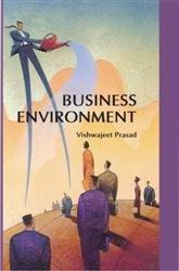 9789380222172: Business Environment (Pb)