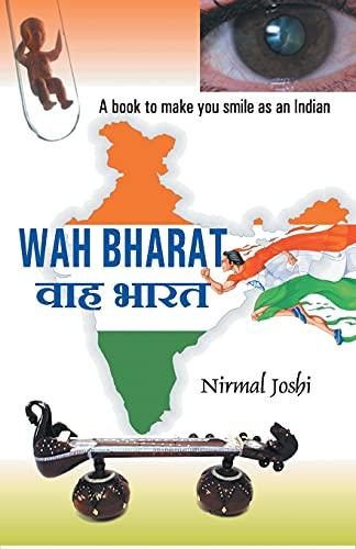 Wah Bharat (Hindi, English): Nirmal Joshi