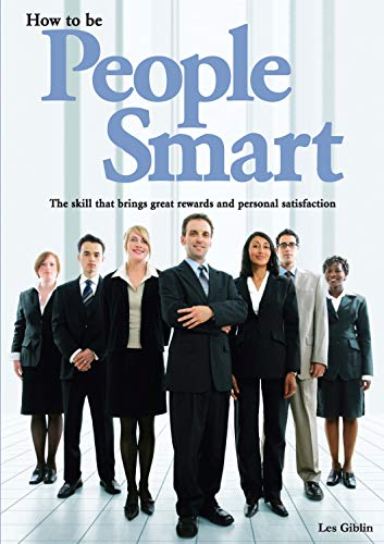 How to be People Smart: Les Giblin