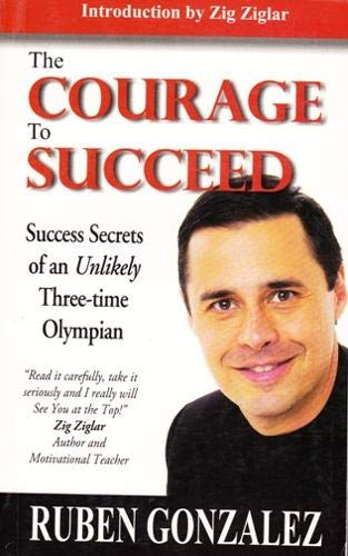9789380227337: The Courage to Succeed