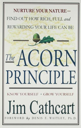 9789380227344: The Acorn Principle