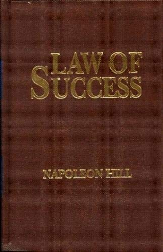 9789380227368: Law of Success