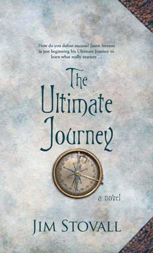 9789380227948: The Ultimate Journey
