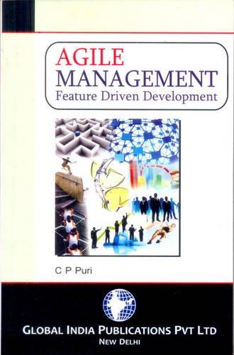 9789380228266: Agile Management: Feature Driven Development