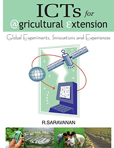 ICTs for Agricultural Extension