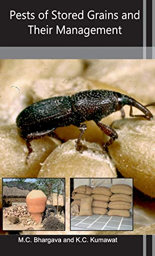 9789380235271: Pests of Stored Grains and Their Management