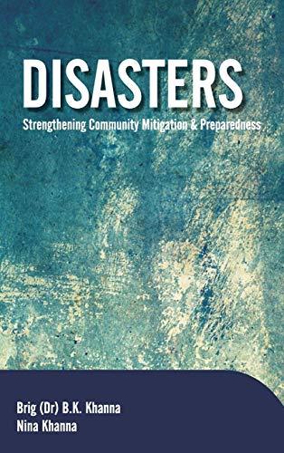Disasters: Khanna Nina Khanna