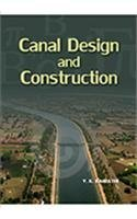 9789380235639: Canal Design and Construction