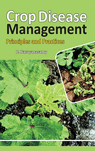 Crop Disease Management: Narayanasamy P.