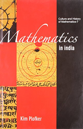 9789380250380: Mathematics in India