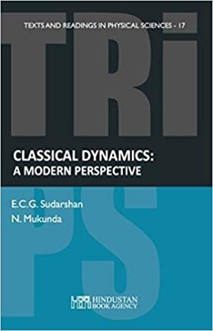 9789380250779: CLASSICAL DYNAMICS: A MODERN PERSPECTIVE
