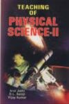 9789380252544: Teaching of Physical Science II