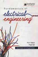 Fundamentals Of Electrical Engineering: Mallick M.A.