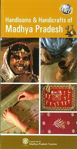 handlooms & handicrafts of madhya pradesh