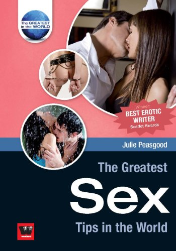 Greatest sex in the world