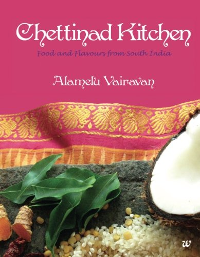 Shop cookery and cuisine books and collectibles abebooks vikram chettinad kitchen food and flavours from south india forumfinder Choice Image