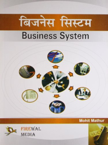 Business System (in Hindi): Mohit Mathur