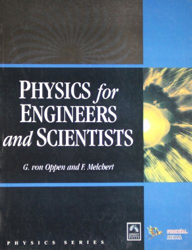 9789380298306: Physics for Engineers and Scientists