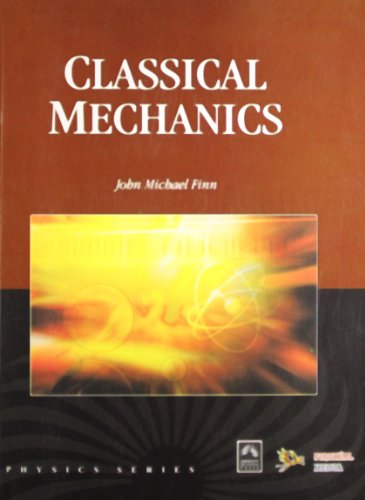 9789380298344: Classical Mechanics