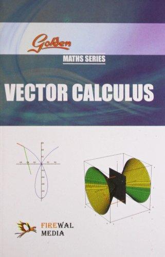 Golden Vector Calculus: R. Gupta