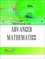 Topics in Advanced Mathematics: N.P. Bali, Dr.