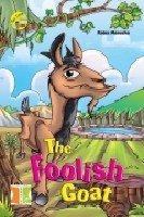 Fun Time Stories 4 Kids- The Foolish: Ratna Manucha
