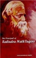 9789380318219: The Principal of Rabindra Nath Tagore