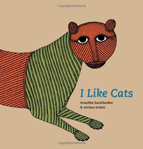 9789380340081: I Like Cats