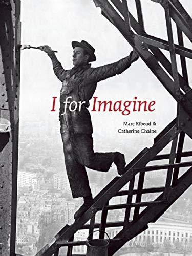 I for Imagine: Marc Riboud