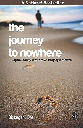 9789380349015: The Journey to Nowhere