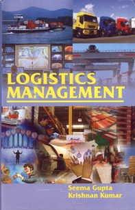 Logistics Management: Seema Gupta and