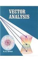 9789380350134: Vector Analysis