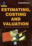 9789380358192: Estimating Costing And Valuation PB