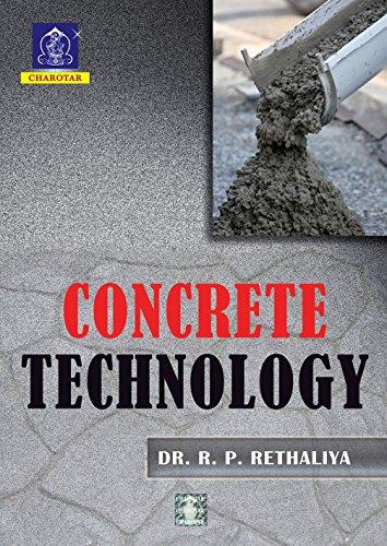 9789380358208: CONCRETE TECHNOLOGY