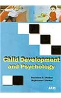 Child Development and Psychology: Suchitra Sakhi Dinkar and Raj Kumari Dinkar