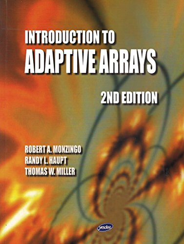 9789380381282: Introduction to Adaptive Arrays: 2nd Edition