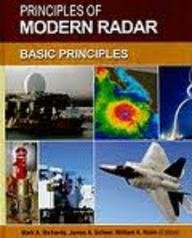 Principles Of Modern Radar: Basic Principles: Richards Mark A.