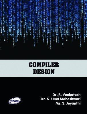 9789380381428: Compiler Design