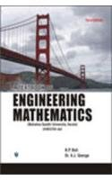 A Textbook of Engineering Mathematics (MGU, Kerala): A.J. George,N.P. Bali
