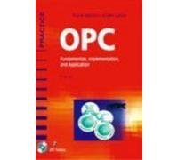 9789380386379: OPC Fundamentals, Implementation and Application