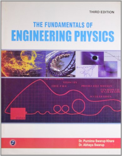 9789380386454: The Fundamentals of Engineering Physics
