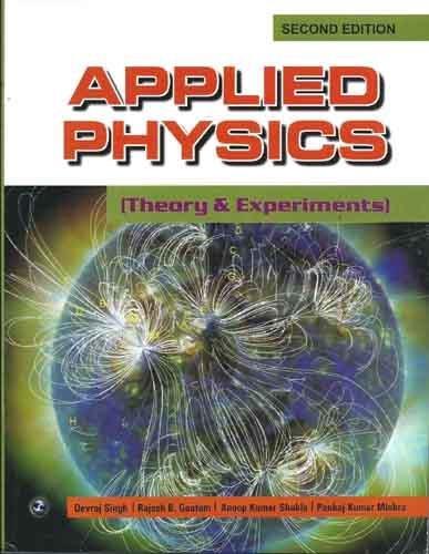 Applied Physics: Anoop Kumar Shukla,Devraj