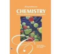 9789380386942: Comprehensive Chemistry