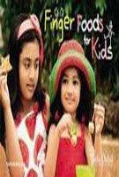 9789380392059: Finger Foods For Kids