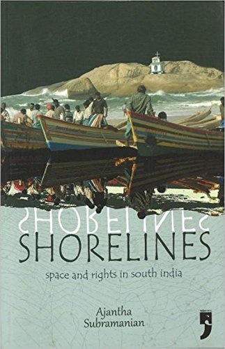9789380403175: Shorelines Space and Rights in South India